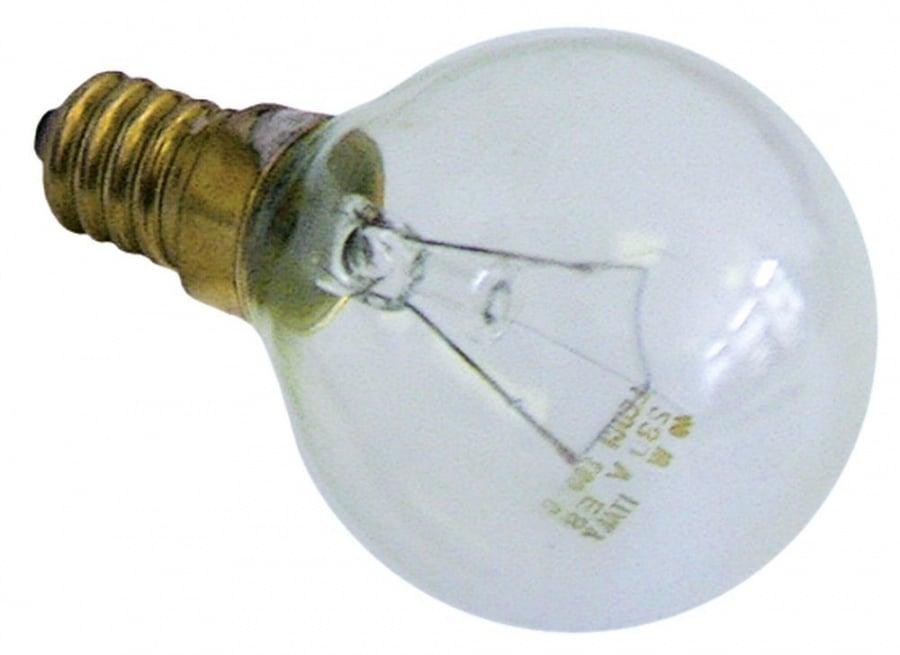 Backofenlampe Amica Zanussi Backofen Lampe bis 300 Grad Glühbirne Glühlampe E14