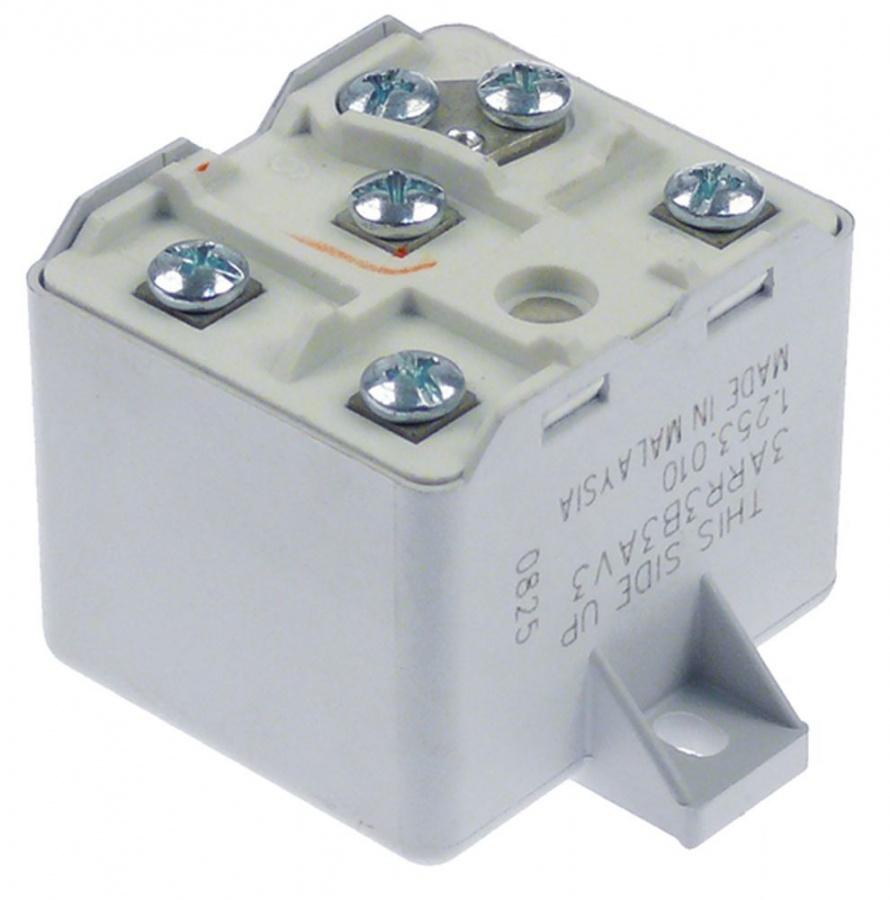 Anlaufrelais GENERAL ELECTRIC 3ARR3B3AV3 220V | gastrotiger