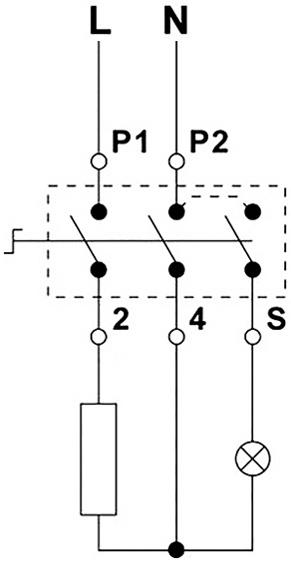 Energieregler 230V 13,5A Drehrichtung rechts 3 | gastrotiger